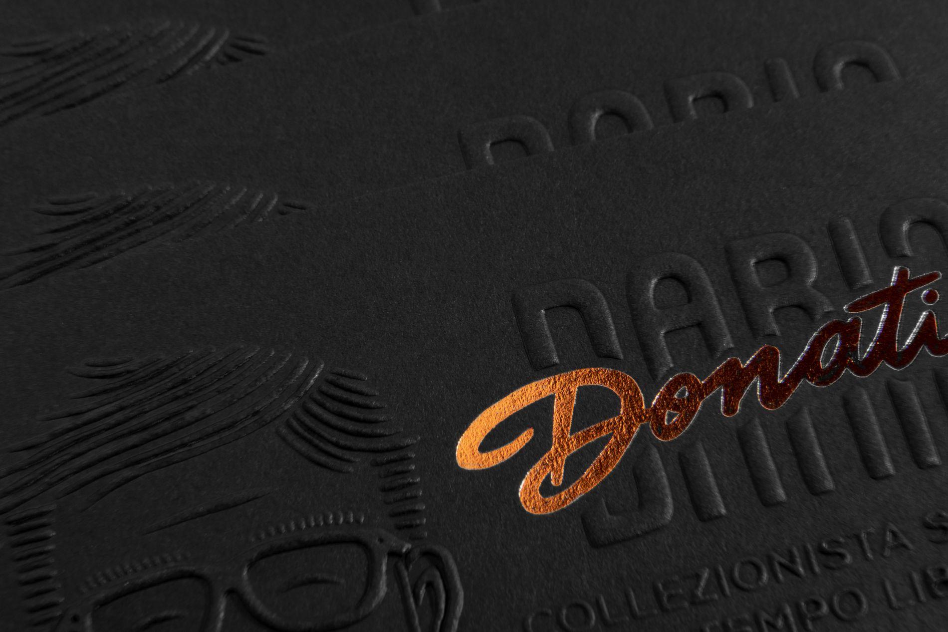 Nostroinchiostro – Dario Donati – 2