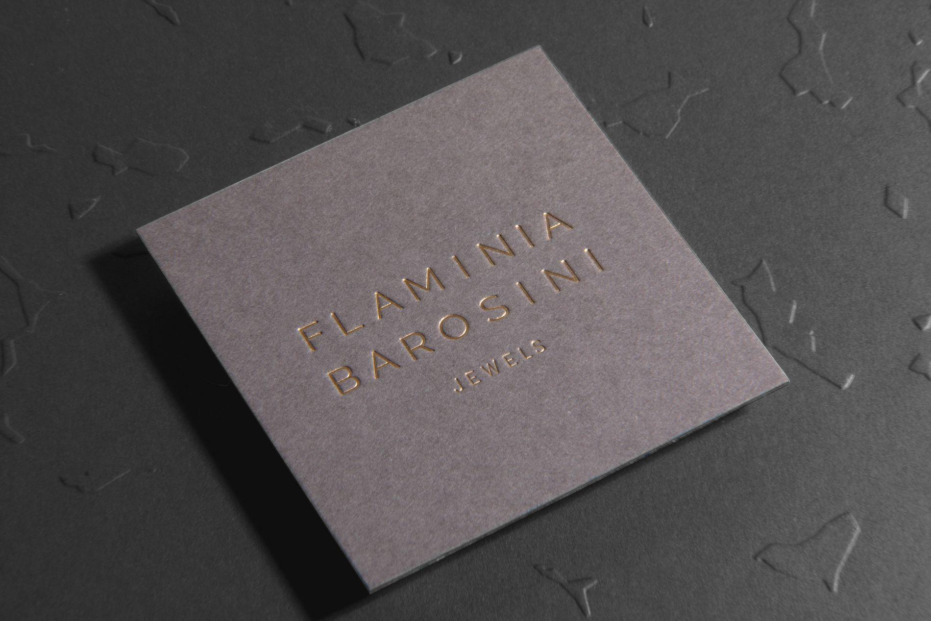 Nostroinchiostro – Flaminia Barosini – 1