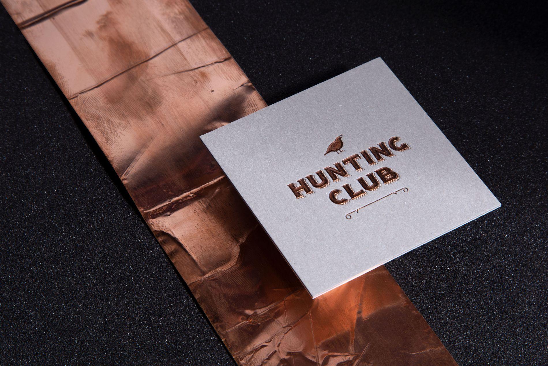 Nostroinchiostro – Hunting Club – 1