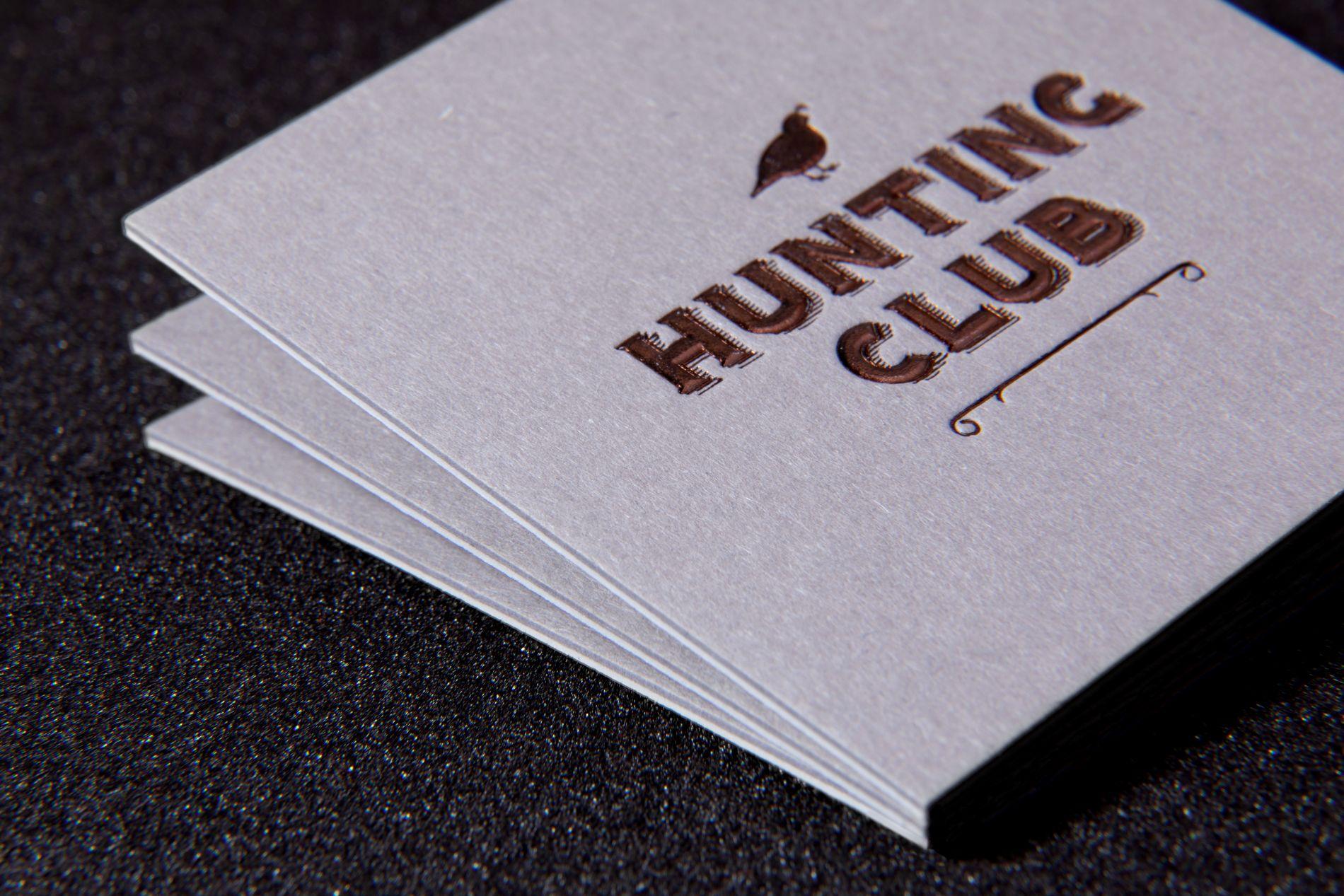 Nostroinchiostro – Hunting Club – 3