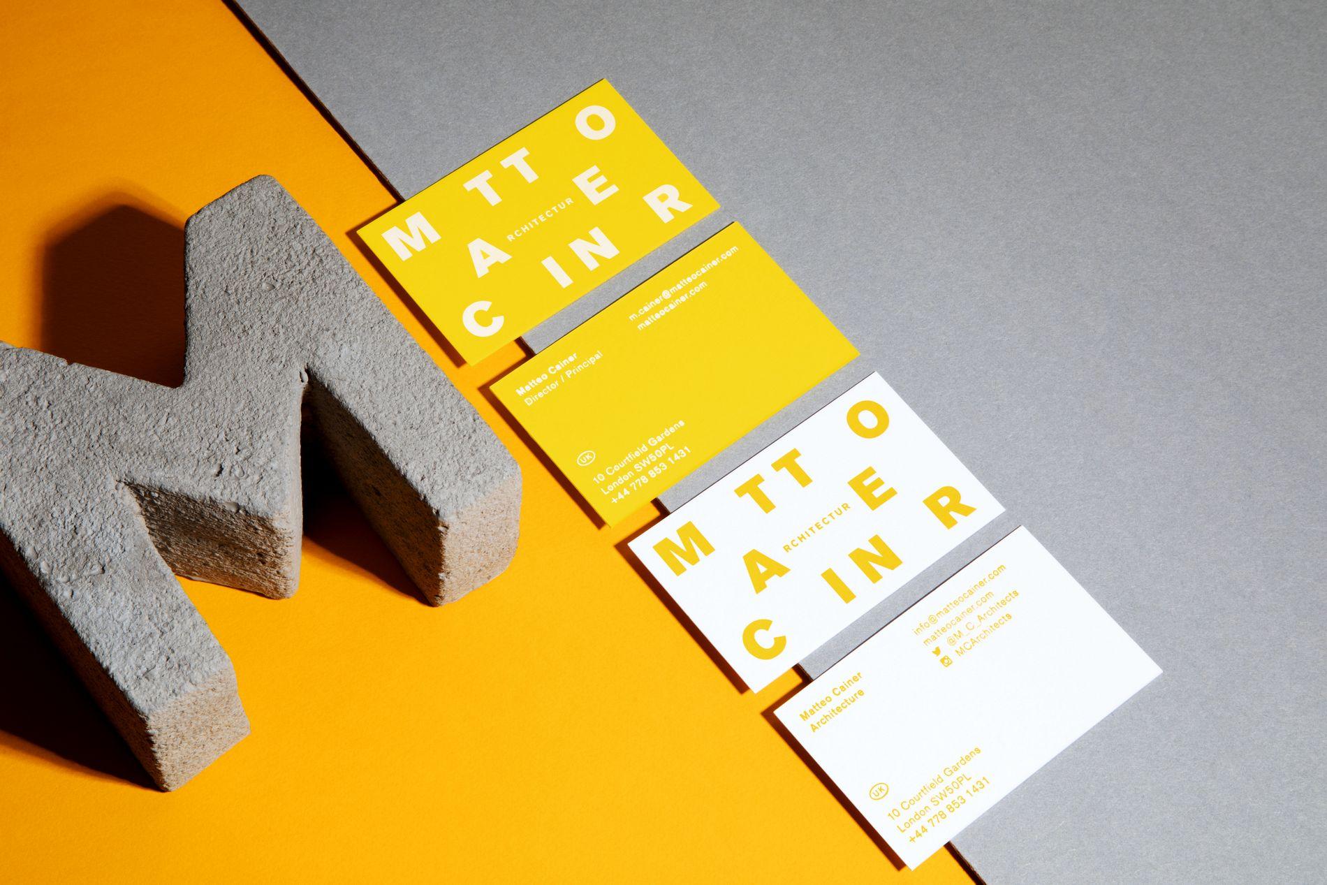 Nostroinchiostro – Matteo Cainer Architecture -1