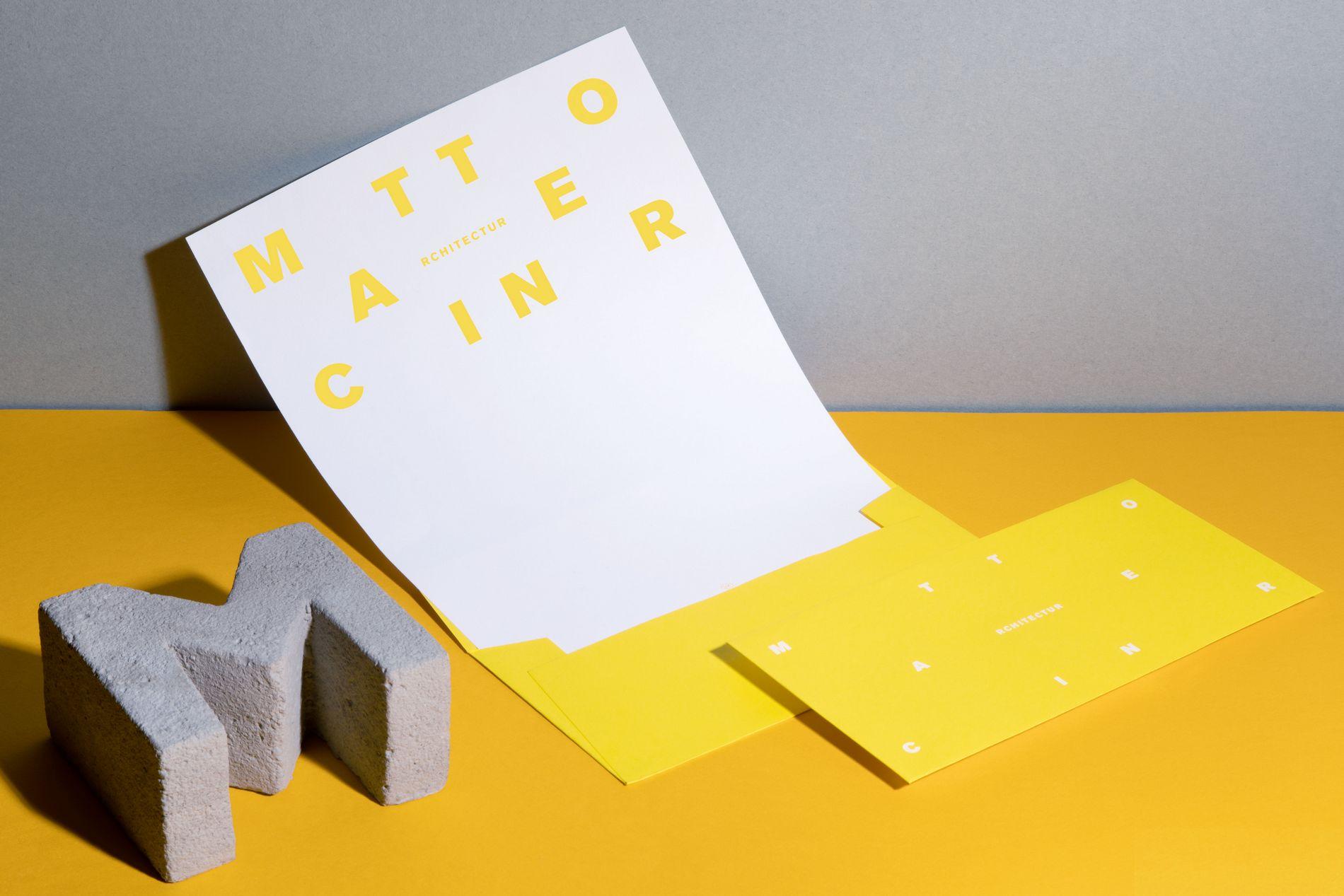 Nostroinchiostro – Matteo Cainer Architecture -2