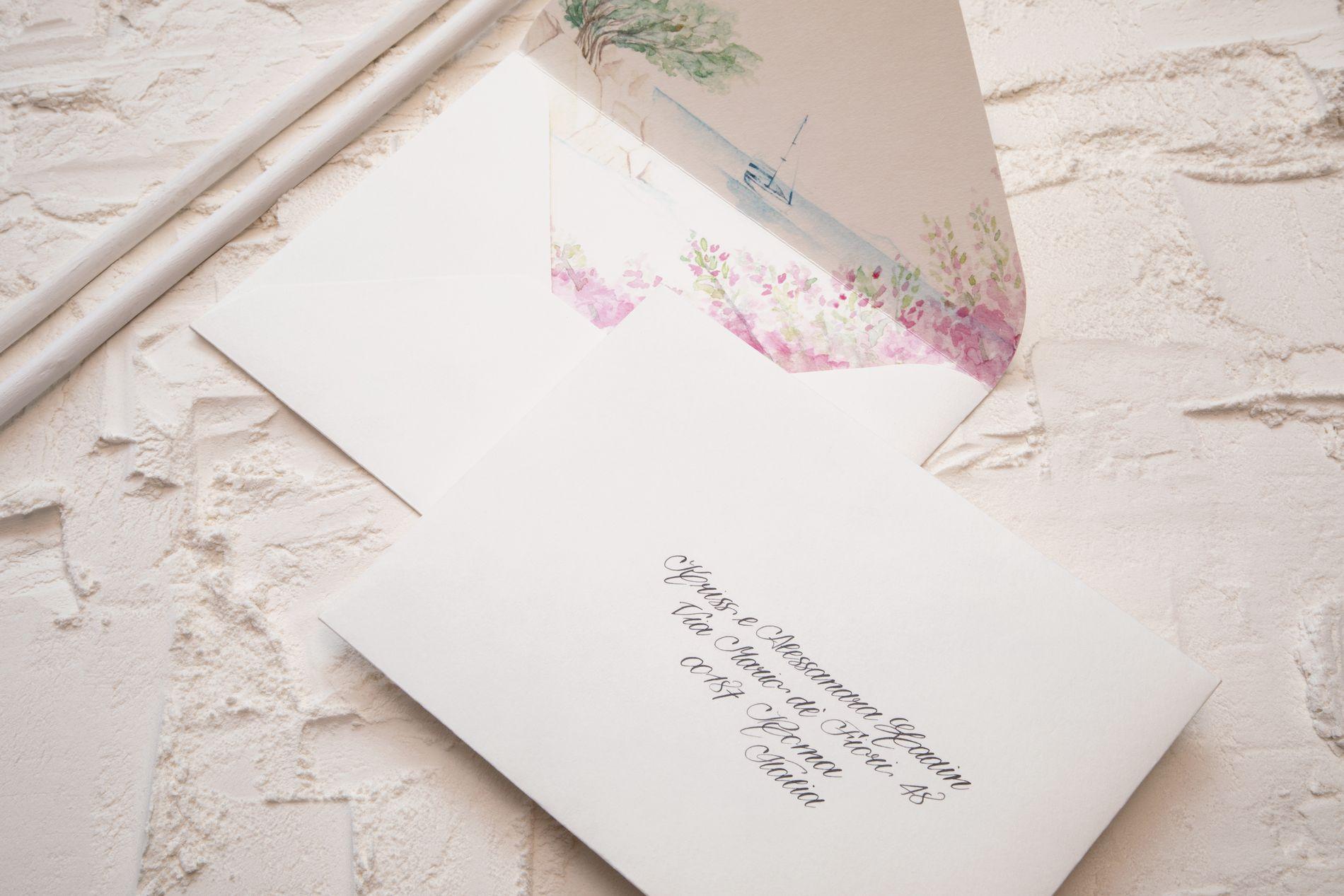 Nostroinchiostro – Wedding Charlotte e Mark – 1