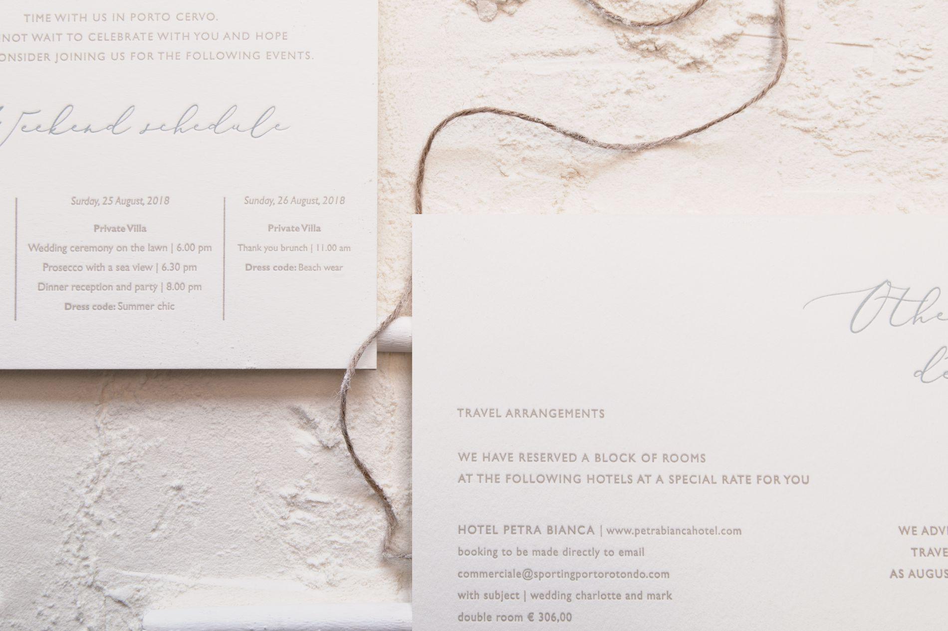 Nostroinchiostro – Wedding Charlotte e Mark – 3