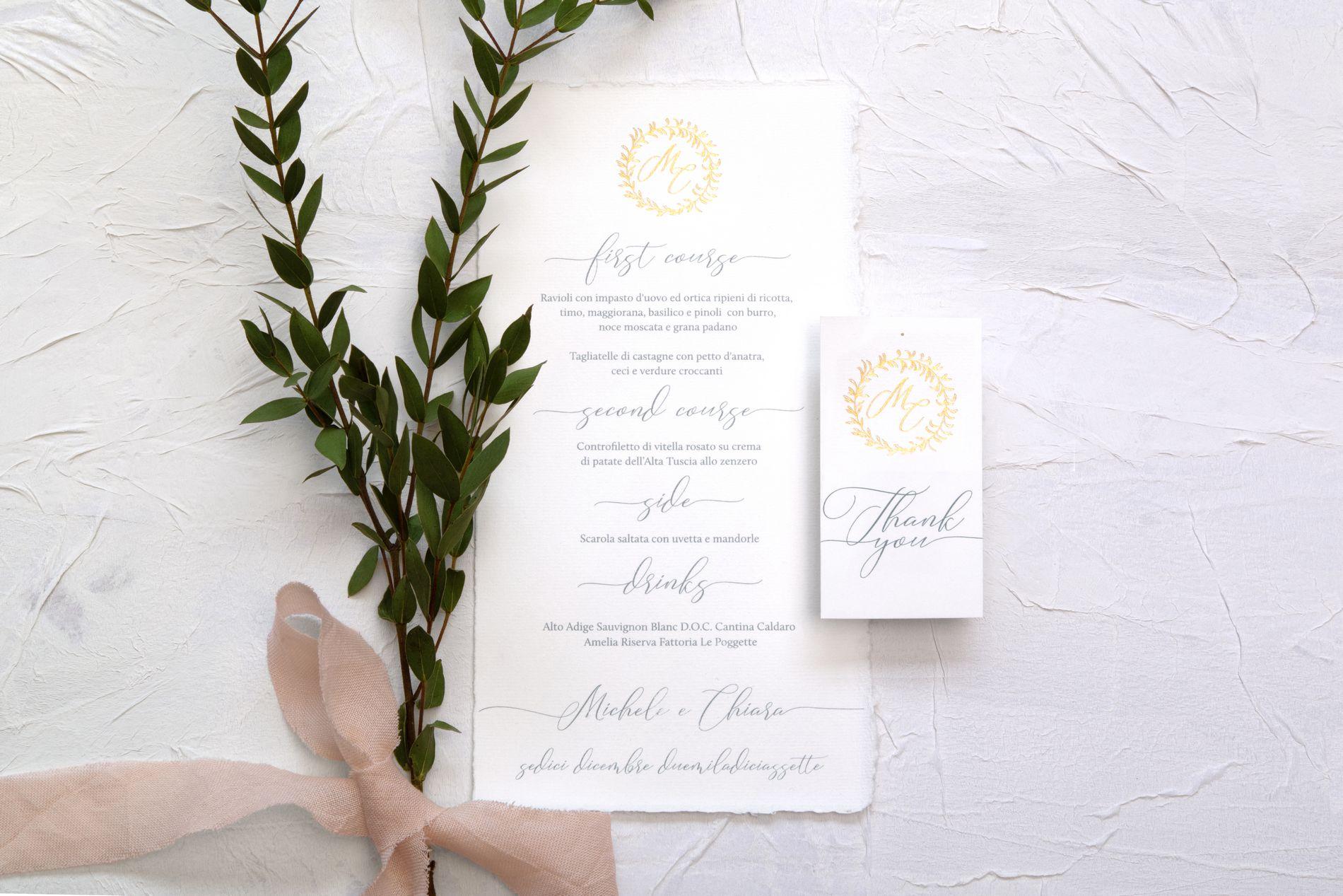 Nostroinchiostro – Wedding Michele e Chiara – 2