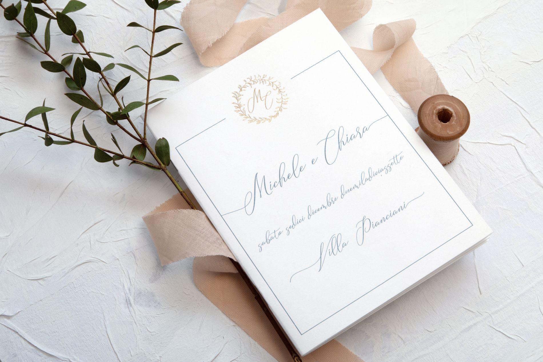 Nostroinchiostro – Wedding Michele e Chiara – 4